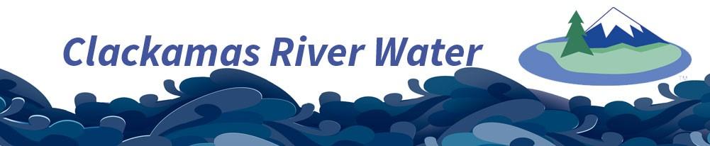 Clackamas River Water Header
